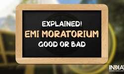 EMI Moratorium: Good or Bad? Experts explain how it impacts