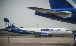 COVID-19: After pay cut, GoAir tells staff that portion of March salary has been deferred to April