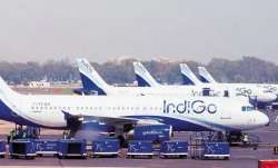 COVID-19: IndiGo operates relief flights at own cost