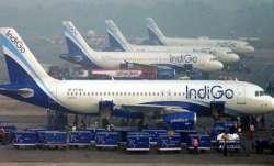 IndiGo, IndiGo airlines, coronavirus lockdown