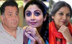 COVID-19: Rishi Kapoor, Shilpa Shetty, Shabana Azmi and other celebs condemn the attack on doctors i