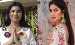 Katrina Kaif thinks Shikha Malhotra is 'real life hero' after she turns nurse to fight against COVID