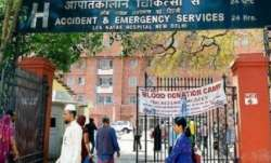 LNJP hospital will function as dedicated COVID-19 hospital: Harsh Vardhan