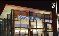 Mercedes-Benz to set up 1,500-bed temporary hospital in Pune for Covid-19 patients