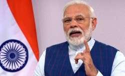 Coronavirus: PM Modi to speak to Ganguly, Tendulkar, Kohli and Sehwag among others