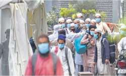 21 fresh COVID-19 cases reported from Vadodara; infected in city rise to 39