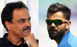 Spotting talent was my forte, found teenager Virat Kohli exceptionally talented: Vengsarkar