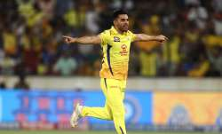 IPL postponement has given me more time to recover: CSK pacer Deepak Chahar