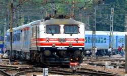 Indian Railways suspends bookings for 3 private trains till April 30