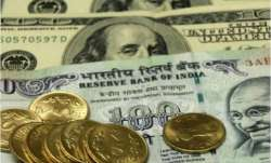 Coronavirus impact: India's foreign exchange reserves take a hit