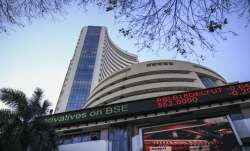 Sensex slumps 674 points; Nifty drops below 8,100