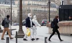 Egypt's coronavirus tally rises to 5,511; death toll at 879