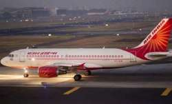 Air India, Supreme Court, Middle seats