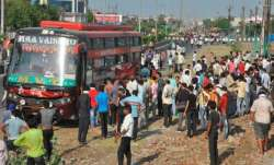 odisha bus service