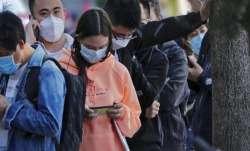 China coronavirus cases