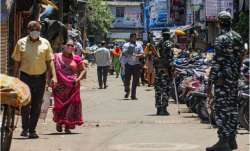 Coronavirus in Maharashtra: Death toll crosses 2000 mark