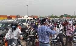 Unlock 1: Delhi to open borders, malls, religious places from tomorrow
