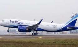 IndiGo says few of its passengers have tested Covid-19 positive