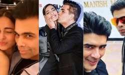 Happy Birthday Karan Johar: Ananya, Sonam to Manish Malhotra, celebs pour in wishes for the filmmake