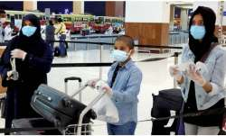 Travellers from Maharashtra have to undergo 3 weeks of quarantine on arrival in Karnataka