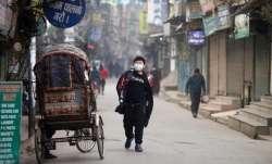 Nepal extends coronavirus lockdown until June 14