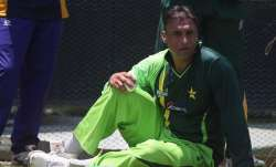 PCB's legal counsel Tafazzul Rizvi to drag Shoaib Akhtar to court