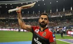 No place for Dhoni, Raina as JP Duminy names Virat Kohli captain of his all-time IPL XI