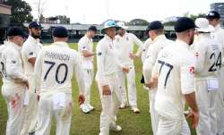 ECB in talks with ICC to allow coronavirus substitutes in upcoming Tests
