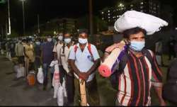 Tamil Nadu govt allows industrial estates in Chennai to resume work