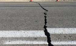 6.4-magnitude earthquake jolts Philippines
