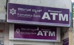 Karnataka Bank reports Rs 285 crore fraud in four loan accounts