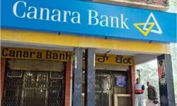 Canara Bank cuts in repo-linked lending rate by 40 bps