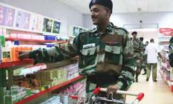 From Dabur to Nestle, Non-Swadeshi items to no longer be sold in CAPF canteens