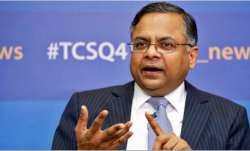 Tata Group not looking to monetise investments, has enough cash, says Chairman N Chandrasekaran
