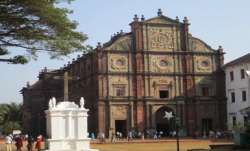 Lockdown: Goa churches, mosques not to reopen from June 8