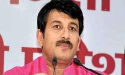 Adesh Kumar Gupta replaces Manoj Tiwari as Delhi BJP President