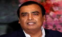 Reliance's 43rd AGM today:Where to watch Mukesh Ambani's speech