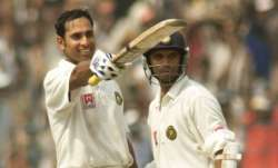 Rahul Dravid ultimate team man, game's most committed student: VVS Laxman