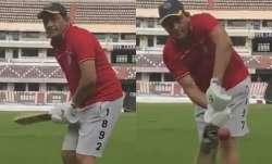 mohammad azharuddin, mohammad azharuddin twitter, mohammad azharuddin batting
