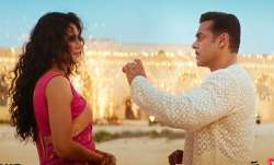 Bharat turns 1: Fans celebrate Salman Khan, Katrina Kaif's memorable chemistry