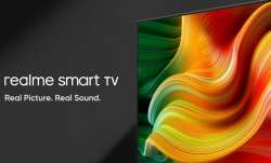 Realme sells over 15K Smart TVs in 10 mins, launching 55-inch TV soon