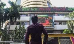 share markets