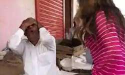 sonali phogat bjp, sonali phogat booked, sonali phogat news, sonali phogat haryana, sonali phogat be