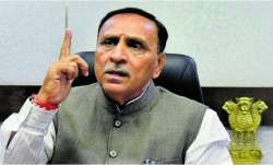 Rupani unveils Rs 14,000-crore 'Gujarat Atmanirbhar' package