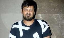 Bollywood composer Wajid Khan dies