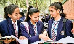 CBSE toll free number