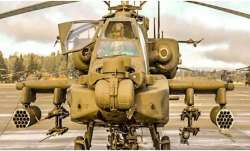 Boost to Indian firepower, IAF completes acquisition of Apache and Chinook helicopters from Boeing