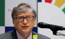 Bill Gates warns 'deadlier pandemic' if coronavirus vaccine goes to 'highest bidders'