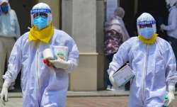 Delhi gets 10,000-bed COVID care centre; LG says it will play crucial role in fight against pandemic
