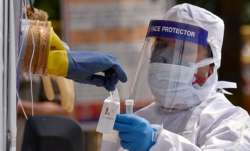 COVID-19 War Room to come up in Delhi to keep eye on city's fight against coronavirus